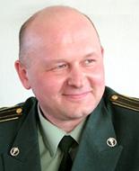 Капитан из 2 мсб 74 гв. омсбр Вячеслав Николаевич Лазарев