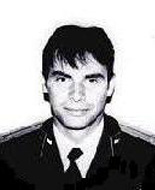 капитан Юрий Геннадьевич Моисеев