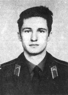 Мочалин Олег Николаевич