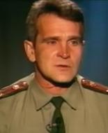 ЗНШ 2 мсб капитан Виктор Мычко