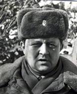 Командир обс 90 тд подполковник Виктор Ситников