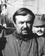 Командир 276 мсп полковник Сергей Викторович Бунин