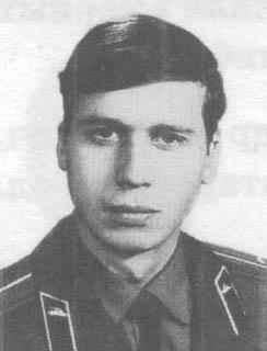 БЕРЕЖНОЙ Дмитрий Иванович