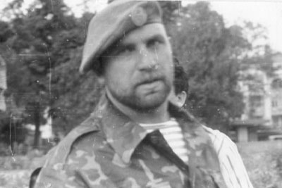 Руслан Абдулхамидович Гелаев