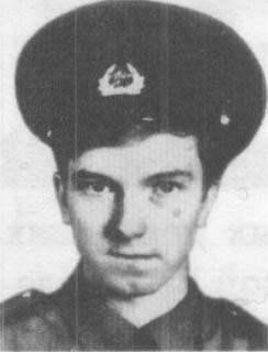 ГОРЛОВ Андрей Викторович