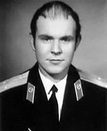 нач.разведки 57 пон ВВ майор Вячеслав Сергеевич Афонин