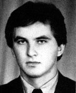 ст.лейтенант м/с Владимир Викторович Ермолов
