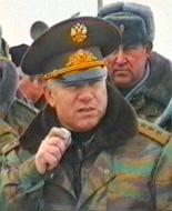 Командующий ВВ генерал-полковник Анатолий Сергеевич Куликов