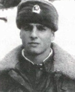 рядовой 81 пон ВВ Александр Александрович Савин