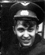 второй пилот ст.лейтенант Олег Валерьевич Смирнов (в/ч 3686)
