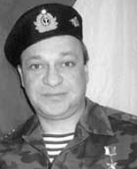 НШ 61 обрмп подполковник А.В. Чернов