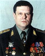 командующий группировкой генерал-майор Николай Викторович Стаськов