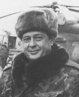 Зам. ком. СКВО генерал-лейтенант А.В. Наумов