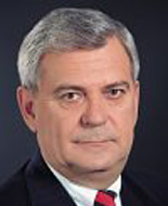 НШ СКВО генерал-лейтенант В.Я. Потапов