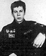 снайпер 33 мсп рядовой Алексей Коноплев
