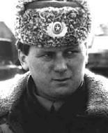 командир отб майор Мансур Минибаевич Рафиков