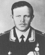 зам. ком. ВДВ генерал-лейтенант Александр Алексеевич Чиндаров