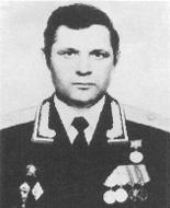 зам.ком. ВДВ по БП генерал-лейтенант Алексей Алексеевич Сигуткин