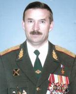 командир 104 пдп полковник Сергей Загитович Тулин