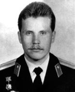 командир пдр Сергей Викторович Гладков