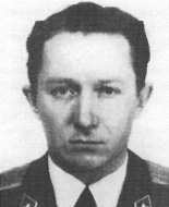 НШ 234 пдп майор Владимир Николаевич Колыбабинский