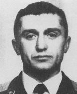 командир рр 234 пдп ст.лейтенант Юрий Иванович Никитич
