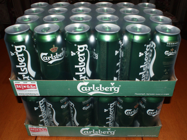 case 1 carlsberg The reason why carlsberg has been chosen as a case is that the author finds the industry that strategic and financial valuation 11 problem formulation.