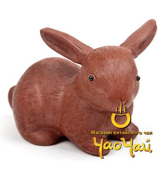 кролик или заяц - символ наступающего нового года