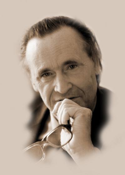 Виталий Епифанович Ларичев (12.12.1932–02.06.2014)