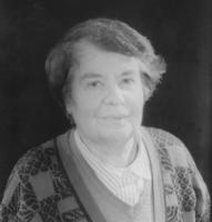 Никитина Тамара Никифоровна