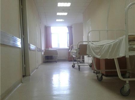 81-я больница