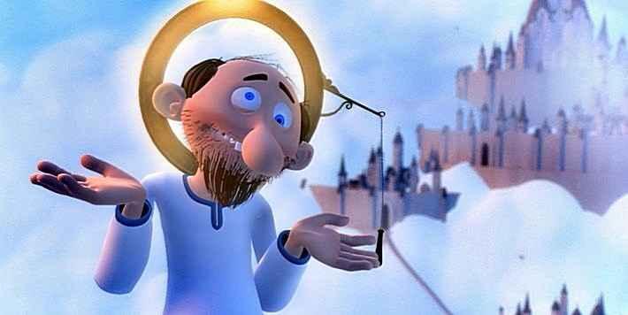 Как прожить без Стрелкова и найти себя в Боге
