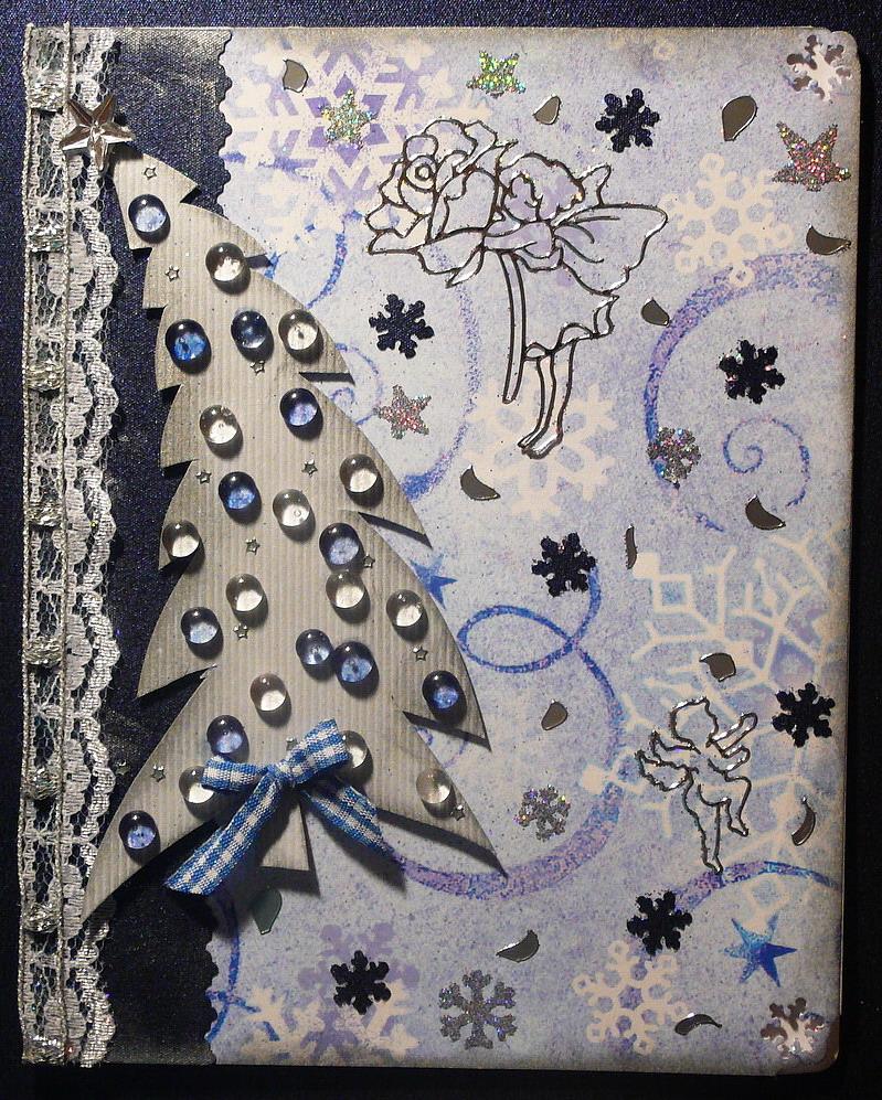 конкурс рождественской открытки вам