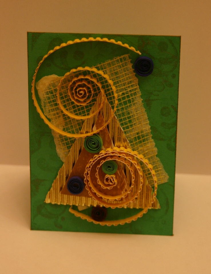 Гофрокартон открытки, симпатии