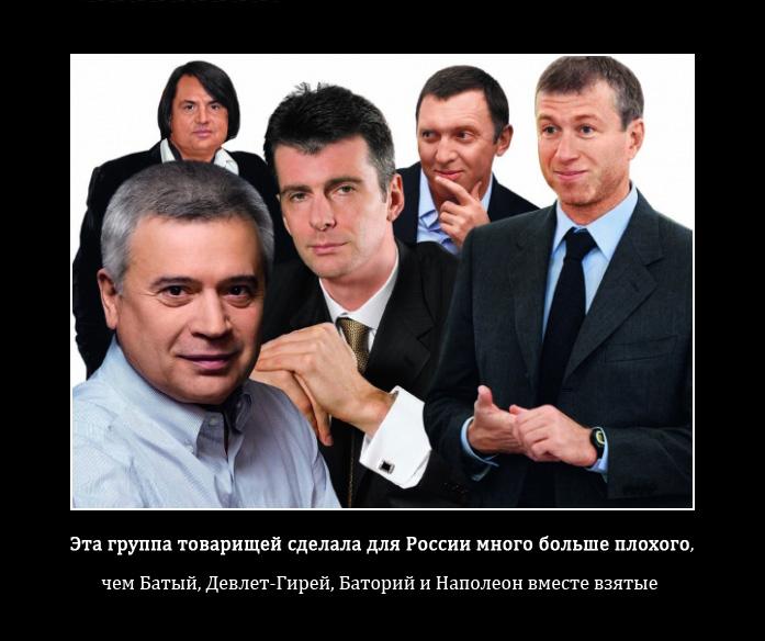 Учредители ООО Единая Россия