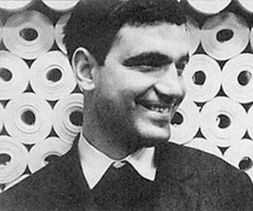 Гена Шпаликов
