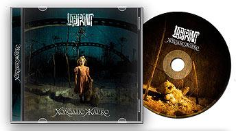 LABIRINT CD