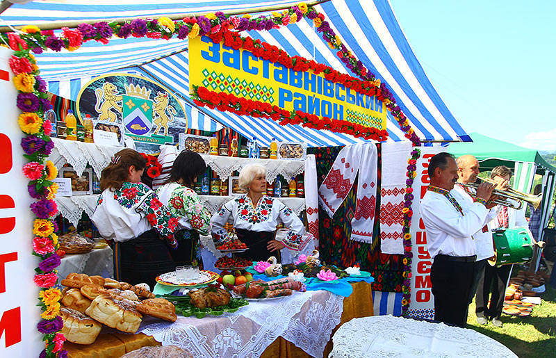 Красноїльська Полонина 2011