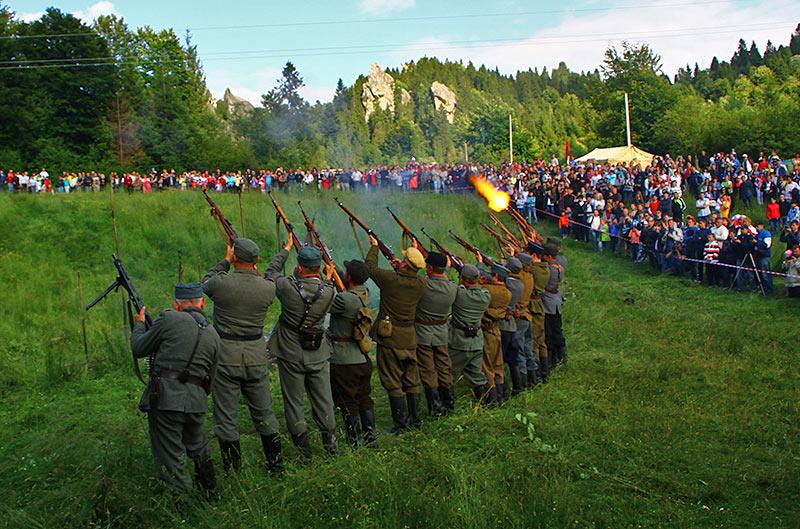 Героїчна Тустань 2011