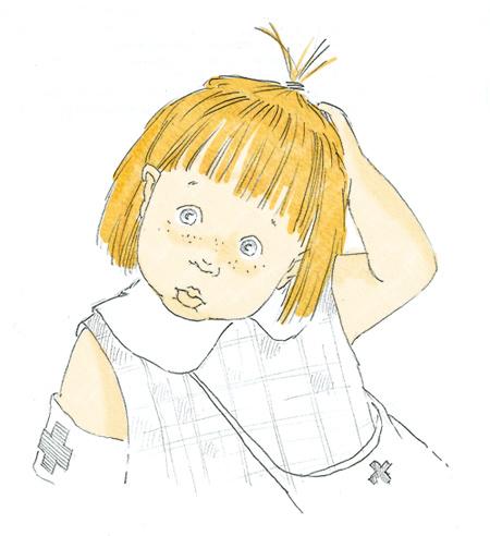 картинки как кукла заболела посвящается международному