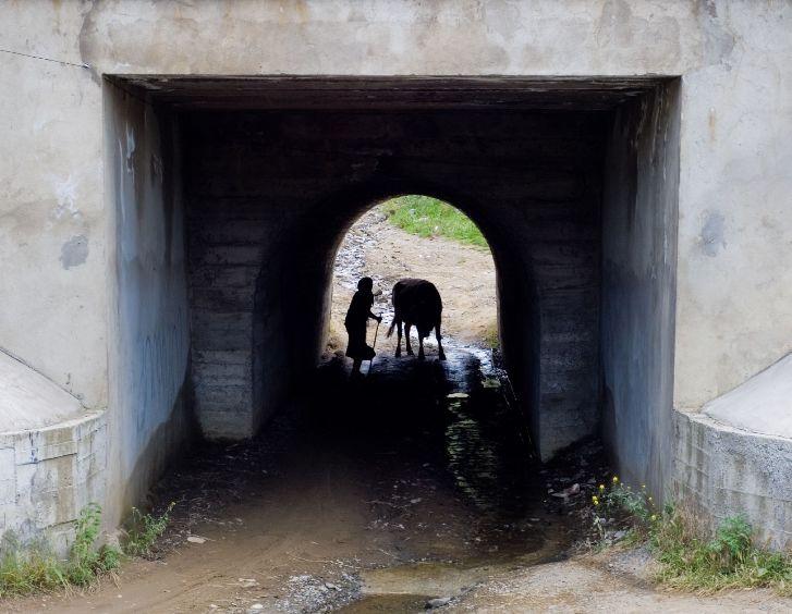 Туннельный эффект