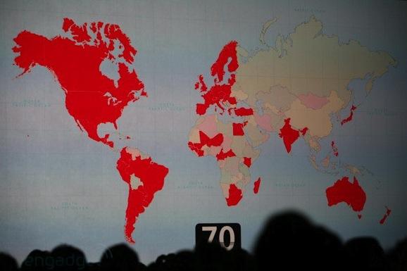 Всемирная конференция разработчиков, выступления Стива Джобса 53.60 КБ