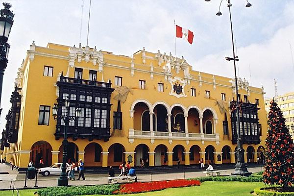 Лимский муниципалитет