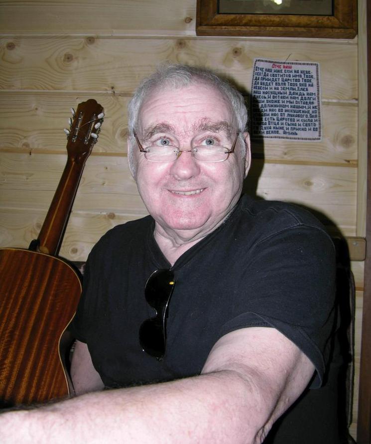 Владимир Туриянский, 2010
