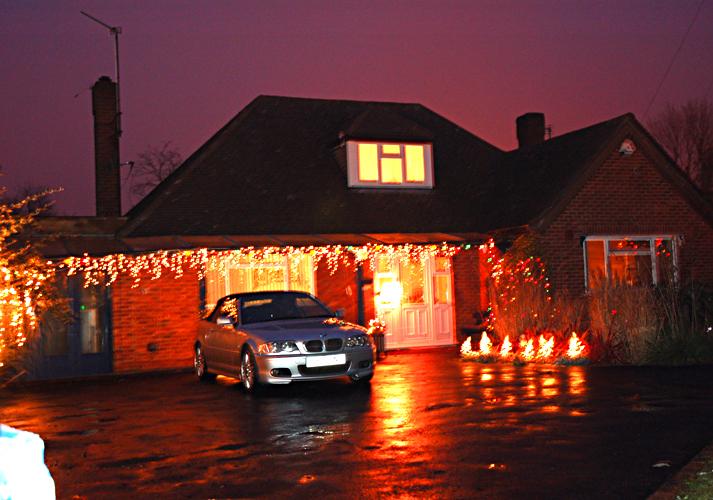 Essex Lights