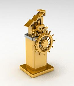 награда за управление бизнесом