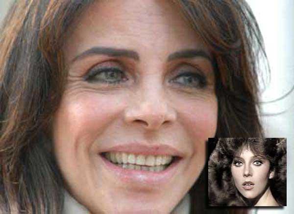 актриса зила кларк фото сейчас
