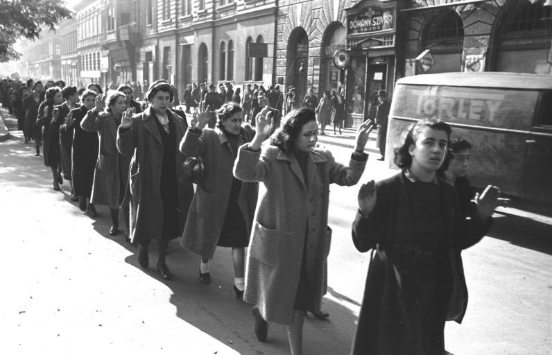 discrimination of jews in germany poland and throughout europe from the early 1930s to the mid 1940s In europe, germany forces 5,000 jewish people in paris to labor camps and isolates jews in warsaw, poland  off the decade of the 1940s by playing in the.