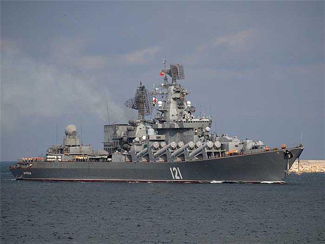 ГРК Москва