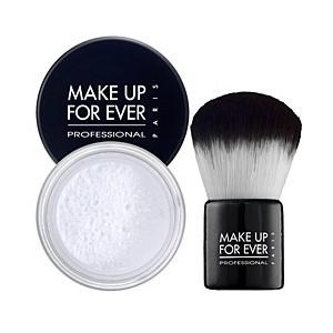 Пудра High Definition Powder Makeup Forever фото